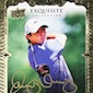 What's Hot in 2014 Upper Deck Exquisite Golf