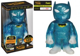 2014 Funko Batman Hikari Ice Freeze Batman SDCC