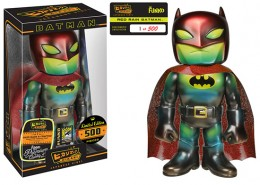 2014 Funko Batman Hikari Red Rain Batman SDCC
