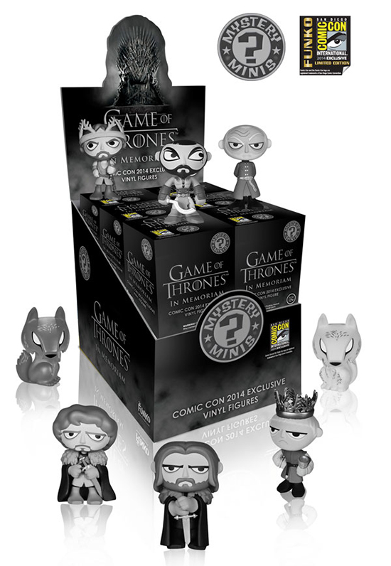 2014 Funko San Diego Comic-Con Exclusives 44