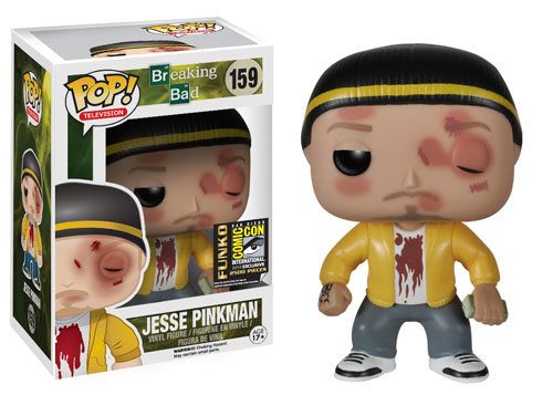 Ultimate Funko Pop Breaking Bad Figures Guide 4