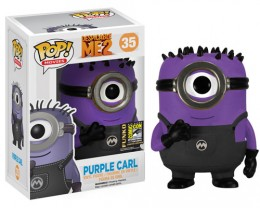 2014 Funko San Diego Comic-Con Exclusives 33