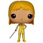 2014 Funko Pop Kill Bill Vinyl Figures