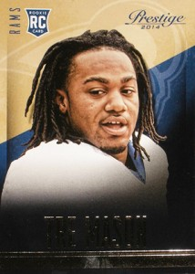 2014 Panini Prestige Football Variations Guide 19