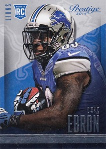 2014 Panini Prestige Football Variations Guide 6