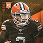 2014 Panini Prestige Football Variations Guide