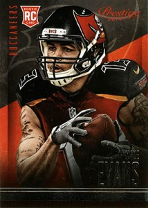 2014 Panini Prestige Football Variations Guide 14