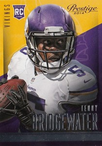 2014 Panini Prestige Football Variations Guide 18