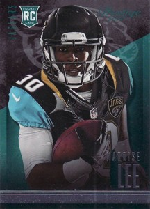 2014 Panini Prestige Football Variations Guide 12
