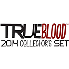 2014 Rittenhouse True Blood Collector's Set Trading Cards