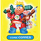 Topps Garbage Pail Kids, Mars Attacks 2014 San Diego Comic-Con Exclusives
