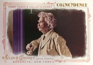 2014 Topps Allen & Ginter Baseball Cards 29