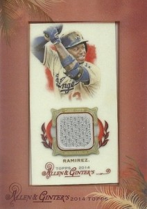 2014 Topps Allen & Ginter Baseball Cards 39