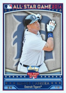 2014 Topps All-Star FanFest Baseball Cards 2