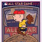 2014 Topps All-Star FanFest Baseball Cards