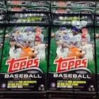 2014 Topps Mini Baseball Cards