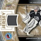 Get Free 2014 Upper Deck Jersey Cards Exclusively from the Hockey Hall of Fame