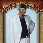 2014 Upper Deck Goodwin Champions Trading Cards