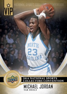 Comprehensive 2014 National Sports Collectors Convention Guide 19