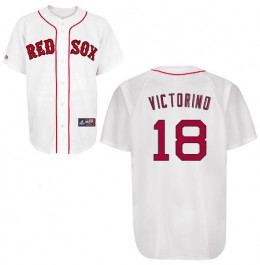 Boston Red Sox Replica Jersey