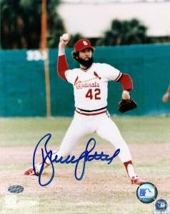 Bruce Sutter Cards, Rookie Card and Autographed Memorabilia Guide 26