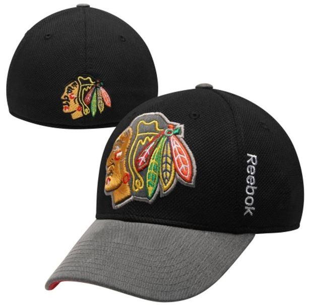 Chicago Blackhawks Baseball Style Hat