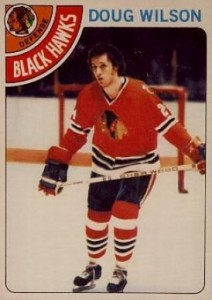 Chicago Blackhawks Collecting and Fan Guide 60