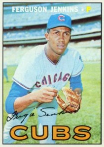 Top 10 Fergie Jenkins Baseball Cards 10