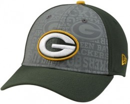 Green Bay Packers Hat 260x209 Image