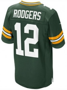 Green Bay Packers Nike Authentic Elite Jerseys Aaron Rodgers