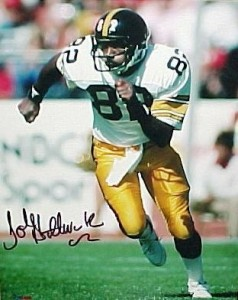 John Stallworth Signed Photo