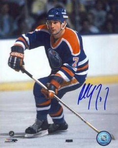 Paul Coffey Cards, Rookie Card and Autographed Memorabilia Guide 25