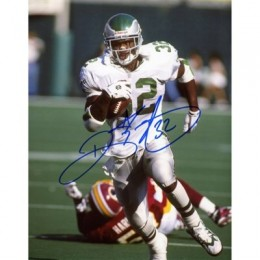 Ricky Watter Signed Photo