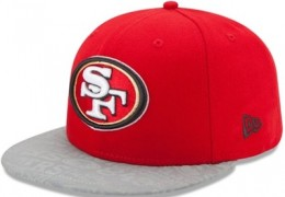 San Francisco 49ers Hats