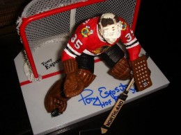 Tony Esposito Cards, Rookie Card and Autographed Memorabilia Guide 26