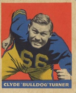 1949 Leaf Football Cards 3