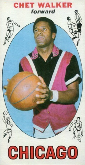 Top Chicago Bulls Rookie Cards of All-Time 9