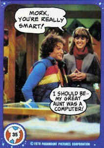 Mork from ork quotes