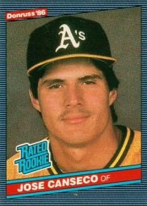 Donruss Baseball Card Designs Through the Years 15
