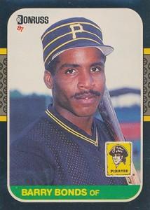 Donruss Baseball Card Designs Through the Years 4