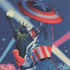 1994 Fleer Marvel Masterpieces Trading Cards
