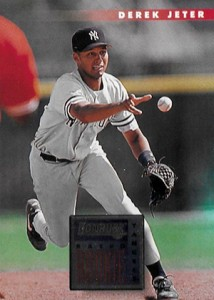 Donruss Baseball Card Designs Through the Years 20