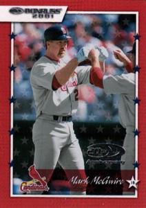 Donruss Baseball Card Designs Through the Years 10