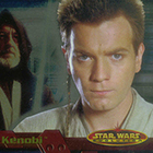 2001 Topps Star Wars Evolution Trading Cards