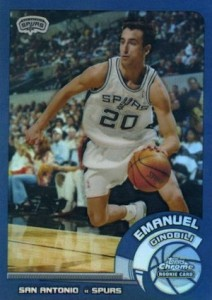 San Antonio Spurs Collecting and Fan Guide 53