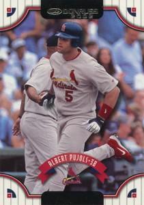 Donruss Baseball Card Designs Through the Years 22