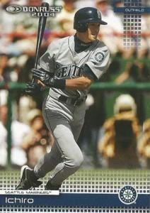 Donruss Baseball Card Designs Through the Years 23