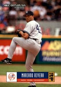 Donruss Baseball Card Designs Through the Years 12