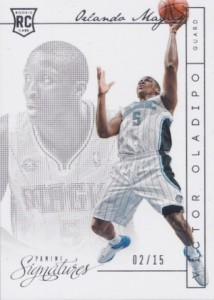Victor Oladipo Rookie Card Checklist and Guide 18