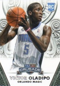 Victor Oladipo Rookie Card Checklist and Guide 5